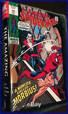 AMAZING SPIDER-MAN OMNIBUS VOL 3 NEW SEALED DM VARIANT Volume Marvel Comics NM