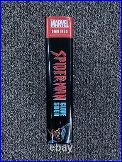 Amazing Spider-Man Clone Saga Omnibus Vol 1 Ben Reilly 90s