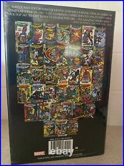 Amazing Spider-Man Omnibus, Vol. 3, NEW & SEALED, Gwen Stacy, Morbius, Goblin