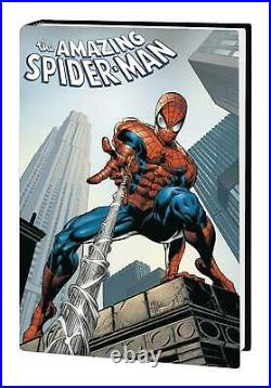 Amazing Spider-Man Straczynski Omnibus HC (2020) Marvel Vol #2, Deodato NM (New)