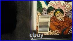 Amazing Spider-Man Vol 1 299 (Newstand Slabbed CGC Grade 9.2) by Comic Blink