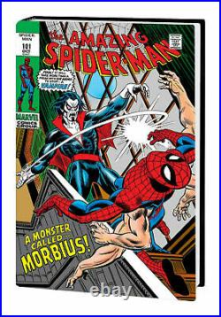 Amazing Spider-man Omnibus Hc Vol 03 Kane DM Var New Ptg (marvel) 5321