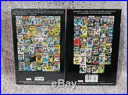 Amazing Spider-man Omnibus Vol. 1 & 2 Marvel Stan Lee Steve Ditko