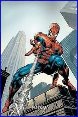 Amazing Spider-man by J. Michael Straczynski Omnibus Vol. 2 by J. Michael Stracz