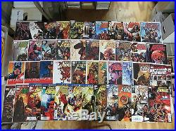 Avengers 310 Issue Comic Run Lot 241-402 Annuals 11-23 (vol. 2) 1-77 Marvel