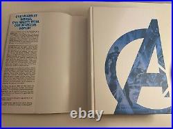 Avengers By Jonathan Hickman Omnibus Vol. 1 Marvel