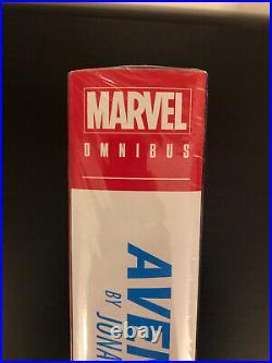 Avengers Hickman Omnibus Hc Vol 1-2 Sealed Complete Lot
