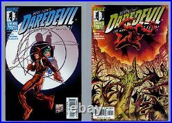 Daredevil Vol. 2 A Lot Of 30 Comics #1-#58 Including #9 #10 #52 #53 1st Echo Nm