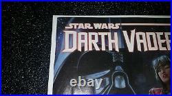 Darth Vader #3 2015 Vol 1 1st Print Doctor Aphra Triple Zero 0 BT1 Star Wars CHU