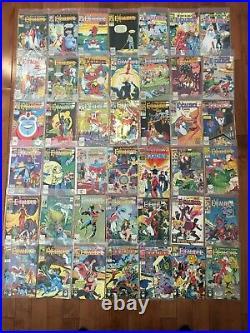EXCALIBUR Vol 1 #1-125+ Marvel Comics Complete Run +Related Minis Specials V2