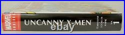 Esar5172 Uncanny X-men Omnibus Vol. 1 Hc Marvel Sealed (2020)