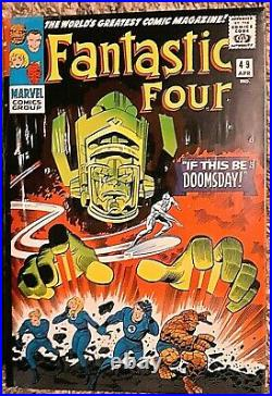 FANTASTIC FOUR VOLUME 2 Omnibus MARVEL LEE KIRBY New condition Still sealed