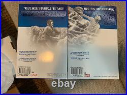 Fantastic Four Omnibus by Jonathan Hickman Vol 1 2 HC Omnibus Hardcover Marvel