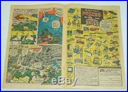 Fantastic Four (Vol. 1) #67 VG Marvel first appearance of Adam Warlock