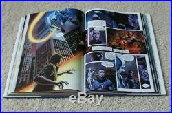 Fantastic Four by Jonathan Hickman Omnibus Vol 1 HC MARVEL Hardcover OOP Rare