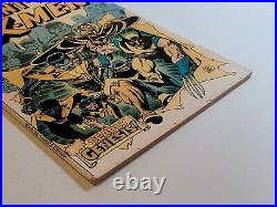 Giant Size X-Men #1 Vol 1 Nice Mid Grade 1st App of Colossus, Storm Nightcrawler