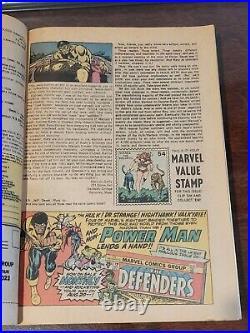 Incredible Hulk #181 Vol 1 Nice Mid Grade 1st App of Wolverine with Marvel Stamp