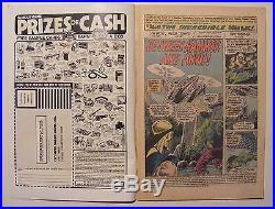 Incredible Hulk Vol 1 No 182 Dec 1974 (VFN) Marvel, Bronze Age (1970 1979)