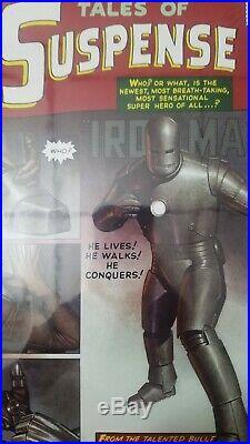 Invincible Iron Man Omnibus Vol. 1 MARVEL OMNIBUS BRAND NEW AND SEALED