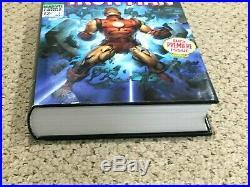 Iron Man Omnibus volume 2 Silver Age Lee Heck RARE, OOP Marvel