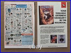 Lot of 8 WHAT IF #1 2 3 4 27 28 31 vol Disney+ HIGH GRADE Bronze Age Comics