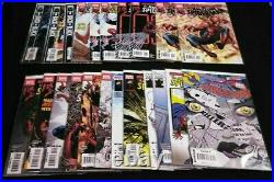 Marvel Amazing Spider-Man Vol. 1 (2003-2014) from #515-575 Lot of 65 Free Ship
