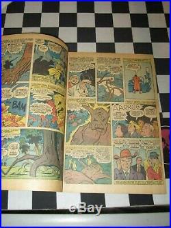Marvel Comics Tales To Astonish Volume 1 #13 First Groot