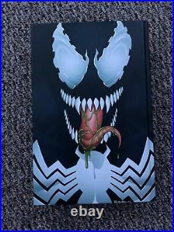 Marvel Comics Venom Omnibus Venomnibus Vol 1 Lethal Protector 90s