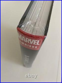 Marvel Comics X-FORCE Omnibus Vol. 1 HC Hardcover CABLE New Mutants DEADPOOL OOP