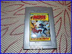 Marvel Masterworks Daredevil Volume 8, #75 84, Marvel Comics, Hardcover, Nm