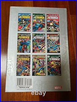 Marvel Masterworks Doctor Strange Volume 6 HC Hard Cover