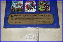 Marvel Masterworks Thor Vol 3 DM VAR 30 (Nov 2001, Marvel) SEALED