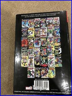 Marvel Omnibus HC The Amazing Spider-Man Volume 2
