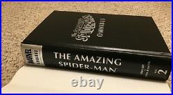Marvel Omnibus The Amazing Spiderman Vol 2 Mint First Printing 2012