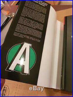 Marvel's The Avengers Omnibus DM Vol 2 by Roy Thomas & Stan Lee Hardcover HC OOP