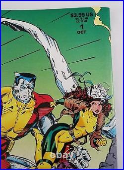Marvel's X-Men Special Collectors Edition Vol 1 No 1 1991