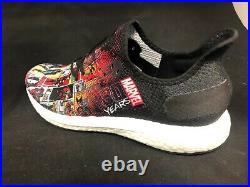 Mens Adidas Marvel Comics 80 Vol. 2 Speedfactory Sneakers FY3006-Size 10