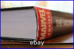 Mighty Thor by Lee Kirby Volume 1 Omnibus DM Kirby Variant Hardcover HC RARE OOP