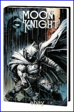 Moon Knight Omnibus Hc Vol 01 (marvel Comics) 81720