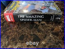 NEW SEALED Marvel Omnibus HC The Amazing Spider-Man Volume 2