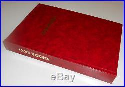 Rare UK COMICON BOUND VOL 1970s Bolland Starlin Steranko Kirby Marvel DC 2000AD