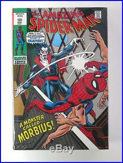 SEALED! Amazing Spider-man Volume 3 Omnibus Marvel Comics Hardcover