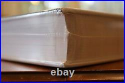 Savage Sword of Conan Volume 1 Omnibus Thomas DM Boris Vallejo Cover SEALED OOP