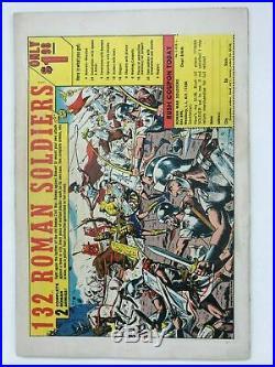 Silver Surfer #1 Vol 1 Origin of the Silver Surfer 1968 Marvel Comics SS VG