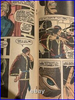 Special Marvel Edition #15 Vol 1 GLOSSY Higher Mid-Grade 1st App of Shang-Chi