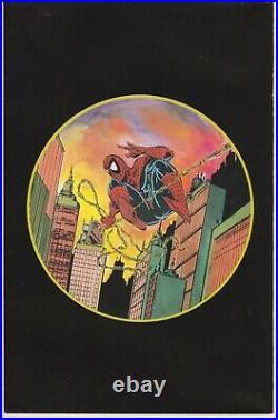 Spider-Man vol 1 # 1 Platinum Editionr HIGH GRADE Marvel Comics