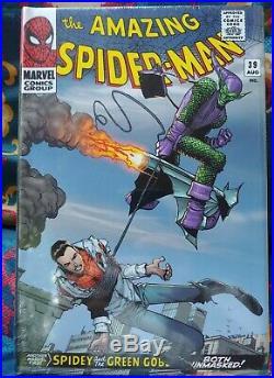 The Amazing Spider-man Omnibus Vol. 2 NEW unread Marvel Comics sealed