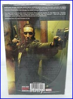 The Punisher Max Volume 1 Garth Ennis Omnibus Marvel Comics HC New Sealed
