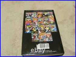 The Silver Surfer Vol 1 By Stan Lee Marvel Comics Omnibus NM hardcover