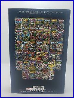 The Uncanny X-Men Omnibus Vol. 1 by Claremont Cockrum Byrne 9781302924805